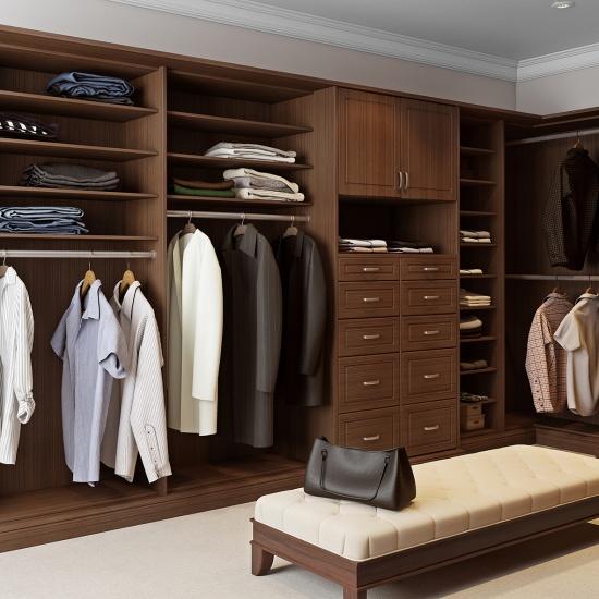 Custom Closets Closet Organizers: Custom Closets, Discount Closet Organizer Systems