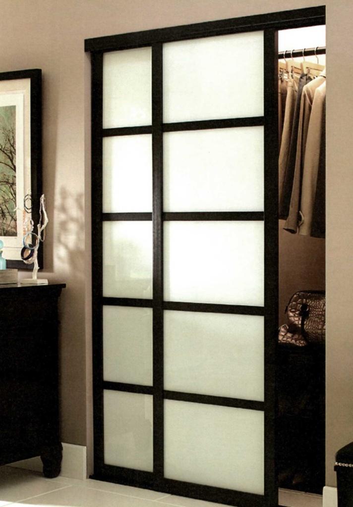 Custom Closet Mirrored Doors From Closet World